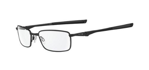 OAKLEY BOTTLE ROCKET 4.0 Eyeglasses MATTE BLACK 11966 ()