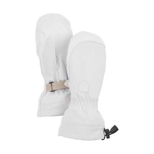 Image of Cold Weather Gloves Hestra Patrol Gauntlet Mitt