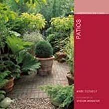Patios (Jardinería en Casa) (Spanish Edition): Andi Clevely, Steven Wooster, Rosa Cano: 9788480767583: Amazon.com: Books