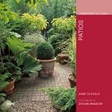Patios (Jardinería en Casa) (Spanish Edition)