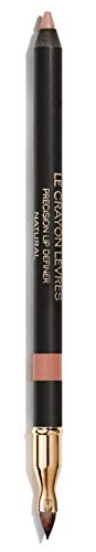 (LE CRAYON LEVRES Precision Lip Definer Color: 34 Natural)