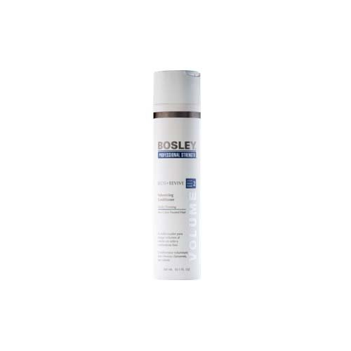 Bosley Revive Volumizing Conditioner for Thinning Non Color Treated Hair 10.1 oz
