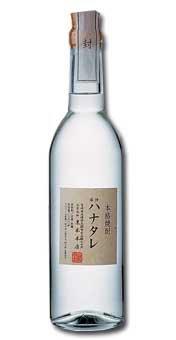 黒木本店 芋焼酎 爆弾ハナタレ 360ml