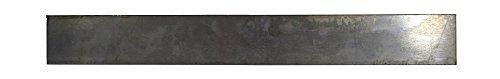RMP Knife Blade Steel - High Carbon, 1095 Knife Making Billets, 1.5 Inch x 12 Inch x 0.125 Inch