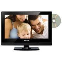 """DECK13DR 13.3"""" TV/DVD Combo - HDTV - 16:9 - 1366 x 768 - 720p"""