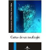 CARTAS DE UN NAUFRAGIO: AZUCENA MARTIN SEVILLA ...