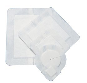 DSS Covaderm Plus Wound Dressing (4