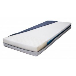 Mattress 519 Foam (Lumex Platinum Care Foam Mattress 519 Series - 84