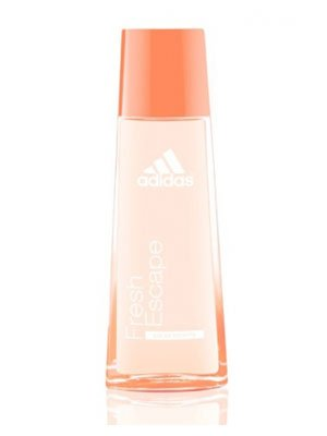 Adidas Fresh Escape FOR WOMEN by Adidas - 1.7 oz EDT (Escape Parfum)