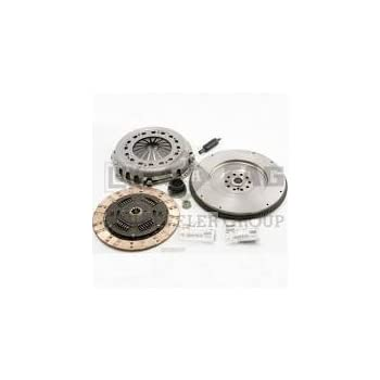 LuK 07-172 Clutch Set