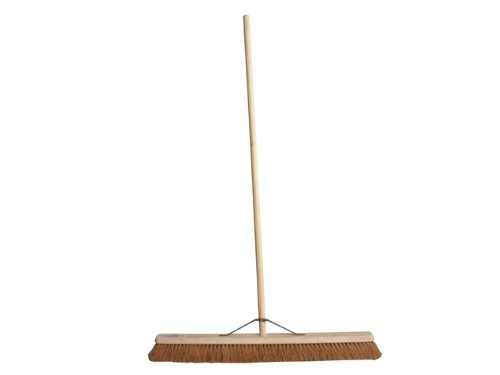 Faithfull FAIBRCOCO36H Brooms with Handles