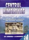 Central Himalayas, D. P. Agrawal and J. S. Kharakwal, 8173051321