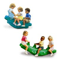 Little Tikes Teeter Totter Variety Pack by Little Tikes