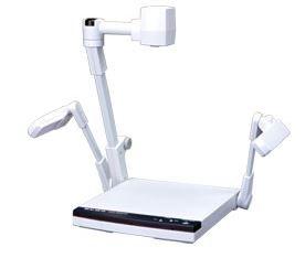 [Elmo 9437 model HV-3000XG Visual Presenter True XGA Resolution 1024 x 768] (Progressive Scan Ccd Camera)