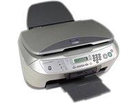 Epson Stylus CX6600-Fotocopiadora, impresora y escáner de ...