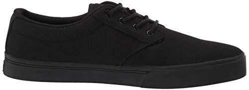 De 2 Jameson black Eco Skateboard Chaussures Homme 003 Etnies Noir black qfPIwZxZ