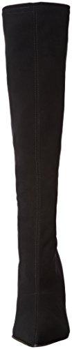 Elizabeth Stuart Lep 322 - Botas clásicas hasta la rodilla Mujer Noir (Stretch Noir)