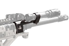 Impact Weapons Components & Haley Strategic THORNTAIL Adaptive Light Mount Fits 1.000 Flashlight