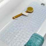 Extra-long Non-slip Bath & Shower Mat