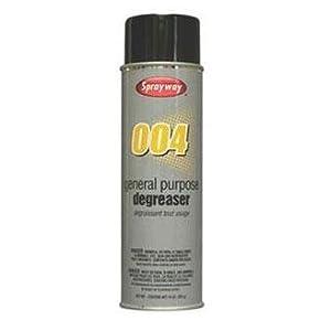 Sprayway General Purpose Degreaser