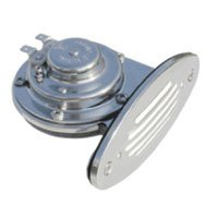 Ongaro Horn Mini Flush Mount Drop-In SS Lo-Pitch by ongro