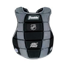 NHL SX Pro 1150 Senior Chest (Senior Goalie Chest Protector)