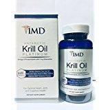 Krill Oil Platinum - 60 Capsules