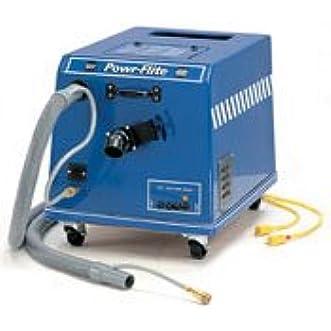 POWR-FLITE 10 Gallon Heated Box Carpet Extractor Pfx10hnw