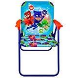 PJ Masks 56920 Superhero Team Patio Chair