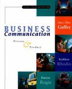 Download Business Communication: Process & Product ebook