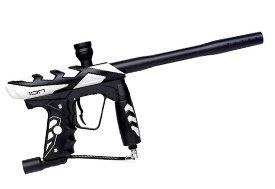 amazon com smart parts ion black white paintball guns sports rh amazon com Smart Parts Shocker Smart Parts Impulse