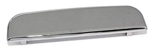 All Sales 909 Polished Billet Aluminum Tailgate Handle