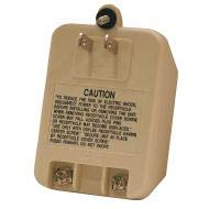 Altronix Plug-in Transformer, Wall Mount Style, 16.5VAC Output Voltage, 115VAC Input Voltage, 20 VA Rating - TP1620 (Pack of 2)