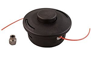 (MowerPartsGroup Replacement Bump Feed Trimmer Head Fits)