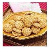 シンガポールのお土産で大人気!Bengawan Solo(ブンガワンソロ)Cornflake Cookies クッキー1個