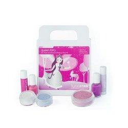 Luna Star All Natural Queen Fairy Play Makeup Kit