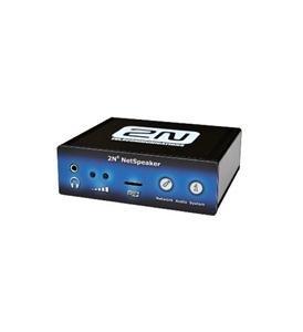 ITT - 2N NetSpeaker - Standalone Box