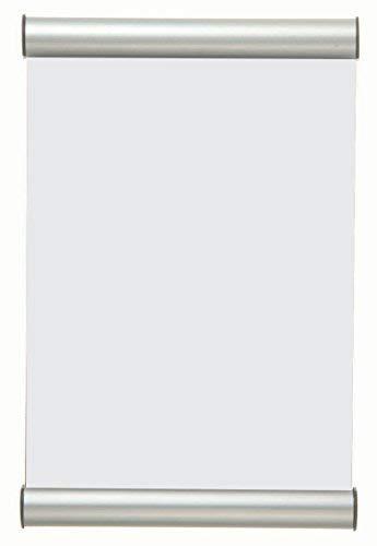 Cheap Snap Frames Soporte para Cartel de Oficina, tamaño A4 ...