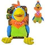 (Mimic Mees Talk Back Zoo Bird 12