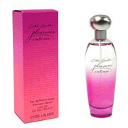 - Pleasures Intense By Estee Lauder For Women. Eau De Parfum Spray 1.7 Oz Unboxed.