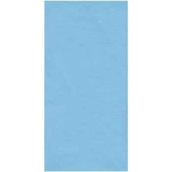 hallmark-light-blue-round-84-tablecover
