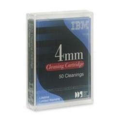 1-pack 4mm Cleaning Cartridge (Discontinued by Manufacturer) by IBM