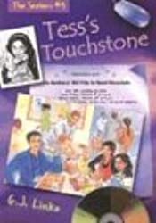 Tess Touchstone the Seekers (Seekers (Augsburg Fortress)) by Gina Linko (2002-03-09)
