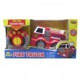 NKOK Junior Racers RC My First Fire Truck