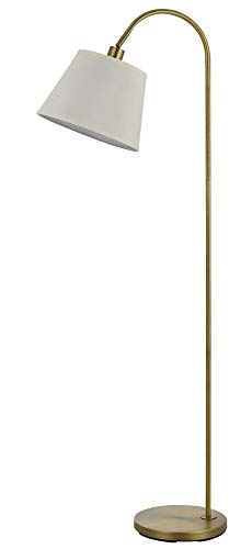 Cal Lighting BO-2573FL-AB, Antique Bronze