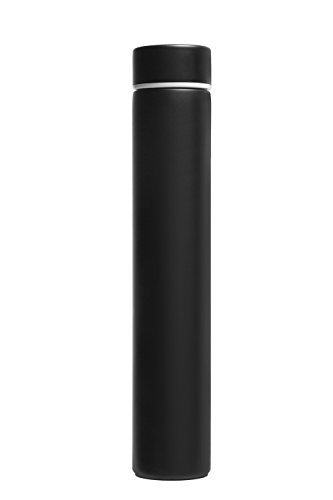 Slim Thin Stainless Steel Vacuum Insulated Thermos Water