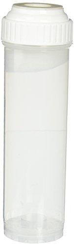 refillable filter housing - 1