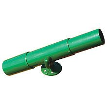 Gorilla Playsets Telescope Color: Green