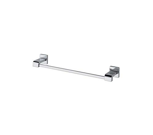 - DЕLTА FАUCЕT Premium Ara 18 in. Towel Bar, Polished Chrome