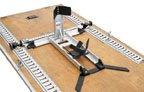 CONDOR UNIV Universal E-Track Adapter Kit